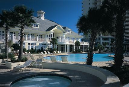 Beach Club Resort & Spa in Gulf Shores