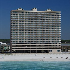 Sugar Beach Condos in Orange Beach AL
