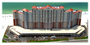 Lighthouse Resort Condominiums in Gulf Shores