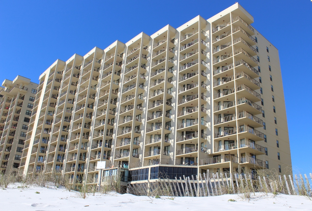 Phoenix 3 & 4 in Orange Beach