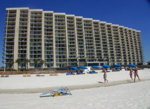 Ocean House in Gulf Shores