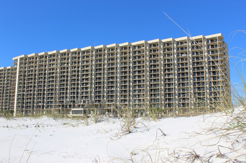 Phoenix 7                   Condos in Orange Beach AL