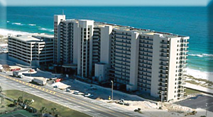 Phoenix 10 Condos in Orange Beach AL