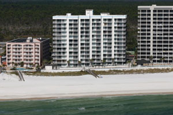 Shoalwater Condos in Orange Beach AL
